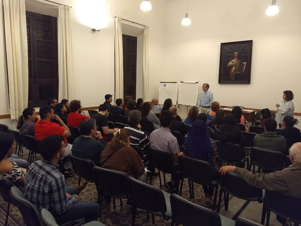 Taller para Micro Emprendedores en Capital Federal